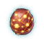 An image of a Christmas Dragon Egg