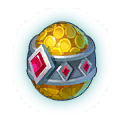 An image of a Coin Dragon Egg