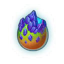 An image of a Colossus Dragon Egg