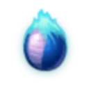 An image of a Ghost Dragon Egg