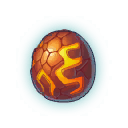 An image of a Western Dragon Egg