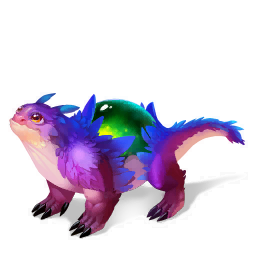 Dragons World Breeding Calculator: and Dragon!