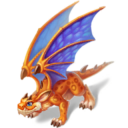An image of the Agile Dragon