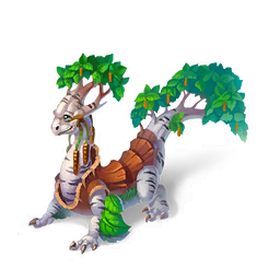 An image of the Birch Dragon