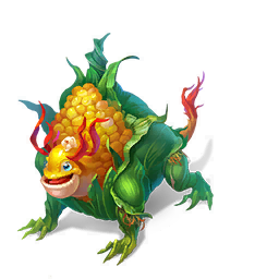 An image of the Corn Dragon