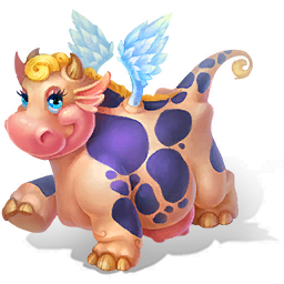An image of the Dairy Dragon
