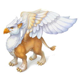 An image of the Gryphon Dragon