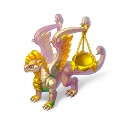 An image of the Justice Dragon