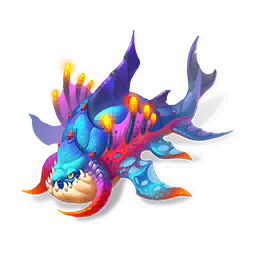 Leviathan Dragon
