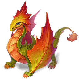 An image of the Maple Dragon