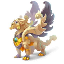 An image of the Marble Dragon