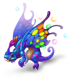 An image of the Paint Dragon