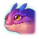 A Headshot of  Dragon