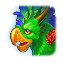 A Headshot of Amazon Dragon
