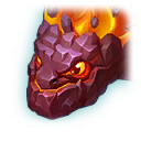 A Headshot of Brick Dragon