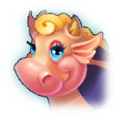 A Headshot of Dairy Dragon