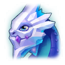 A Headshot of Frozen Dragon