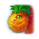 A Headshot of Fruit Dragon
