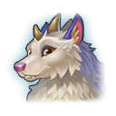 A Headshot of Full Moon Dragon