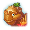 A Headshot of Oasis Dragon