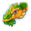 A Headshot of Opal Dragon