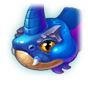 A Headshot of Paint Dragon