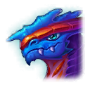 A Headshot of Phantom Dragon