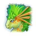 A Headshot of Spring Dragon