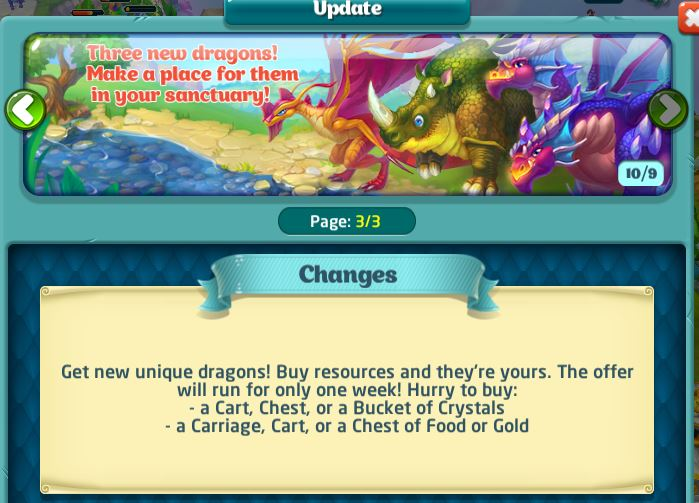 double headed dragon offer