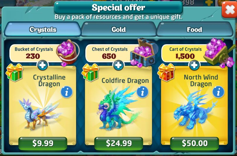 Dragon offer 011515 A